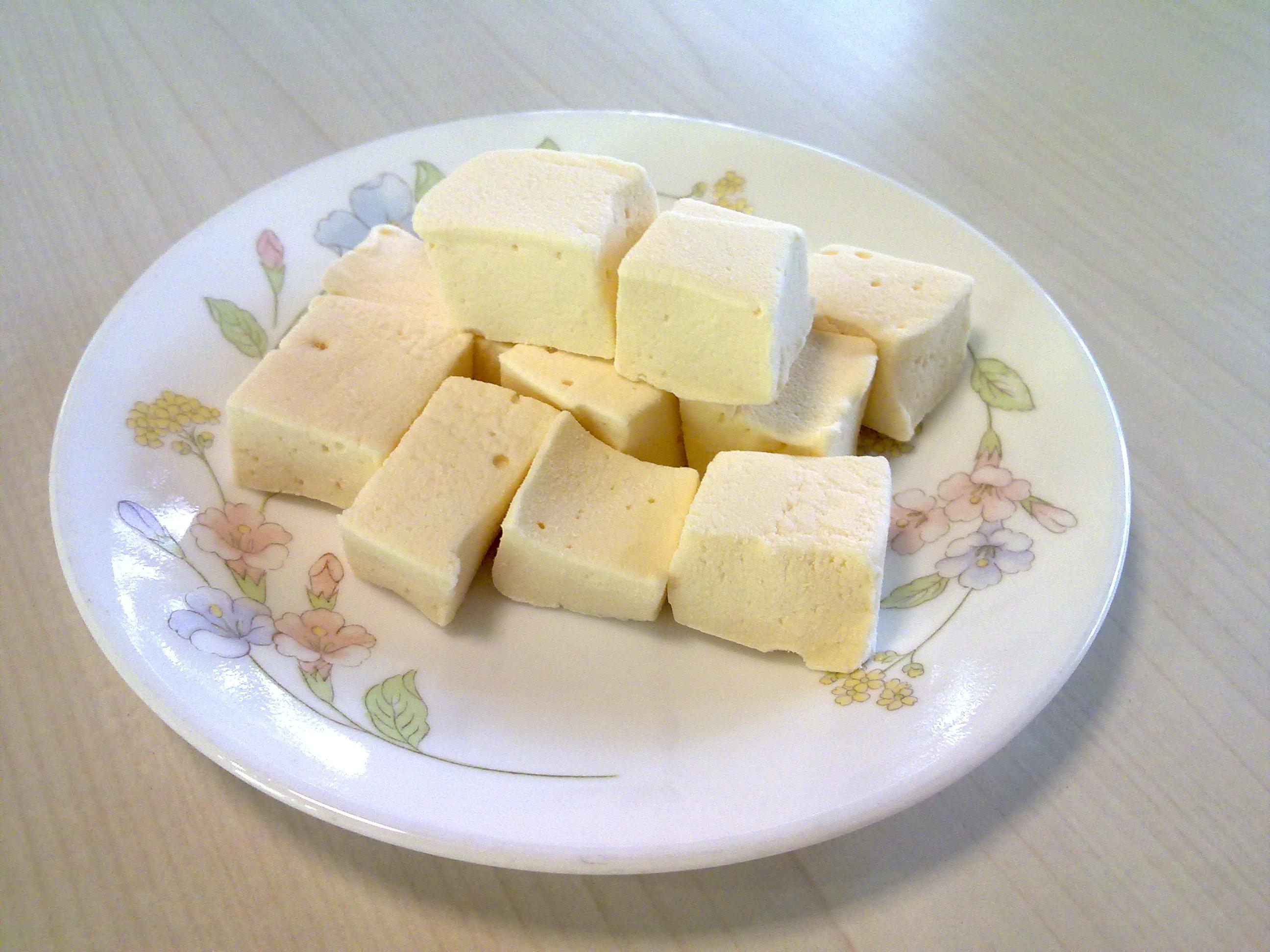World S Best Homemade Gourmet Marshmallows Backstage
